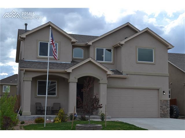 6638 Stingray Lane, Colorado Springs, CO 80925