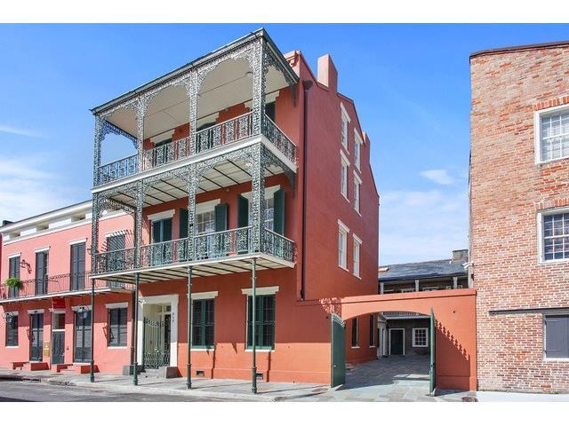 917 DUMAINE Street, New Orleans, LA 70116