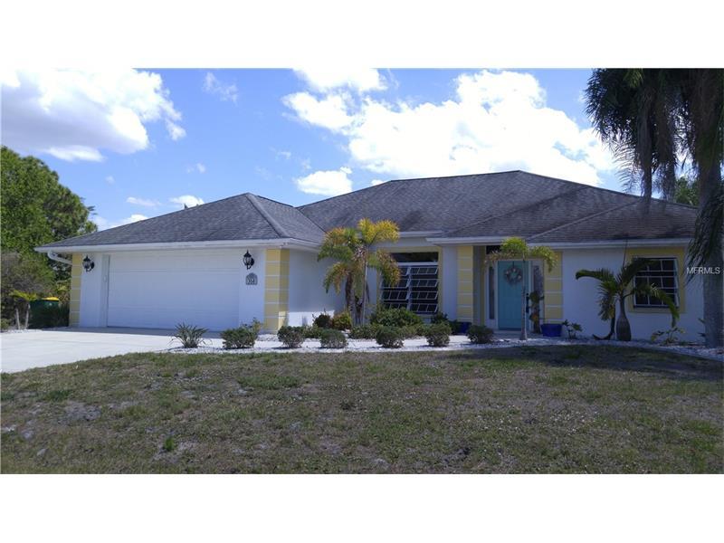 356 ORLANDO BOULEVARD, PORT CHARLOTTE, FL 33954