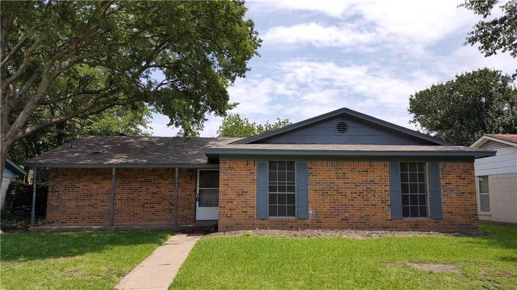 2313 Richbrook Drive, Garland, TX 75044