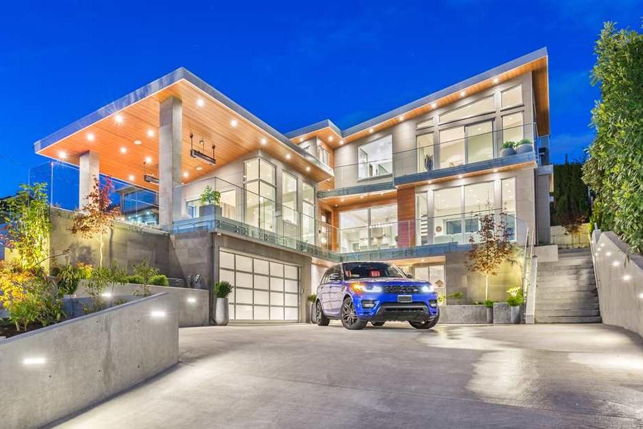 950 LEYLAND STREET, West Vancouver, BC V7T 2L4