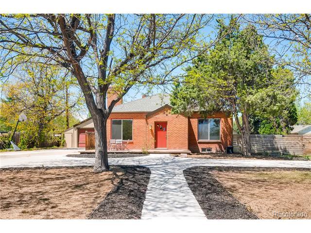 435 Balsam Street, Lakewood, CO 80226