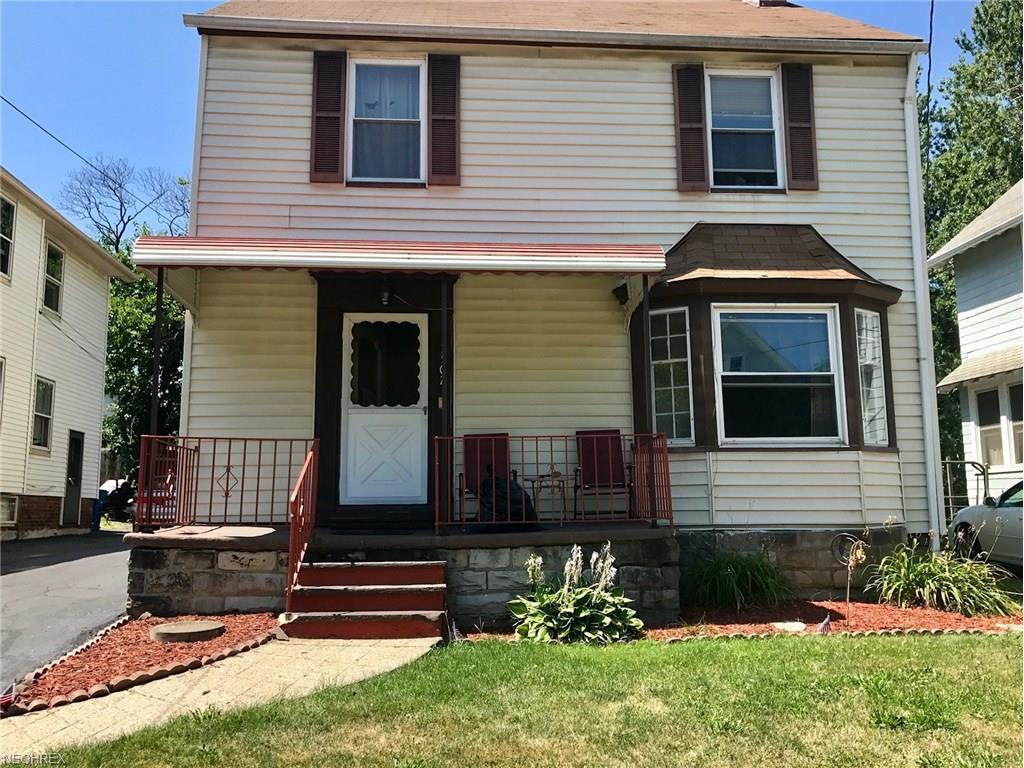 1502 Hopkins Ave, Lakewood, OH 44107