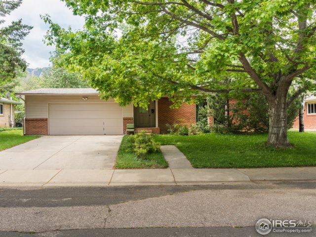 85 S 33rd St, Boulder, CO 80305