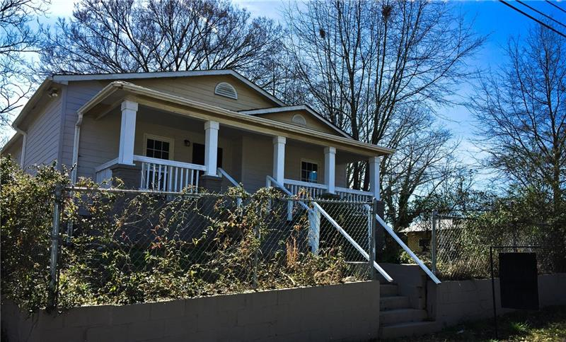 44 SE Meldon Avenue, Atlanta, GA 30315