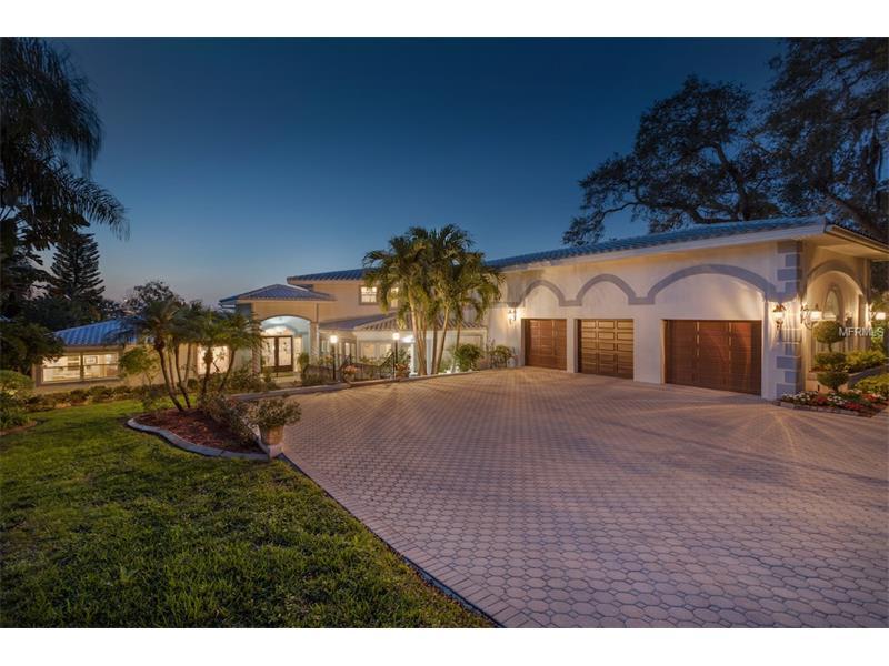 106 HARBOR VIEW LANE, BELLEAIR BLUFFS, FL 33770