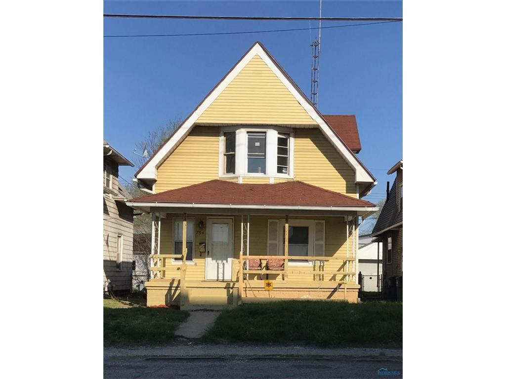 754 Spencer Street, Toledo, OH 43609