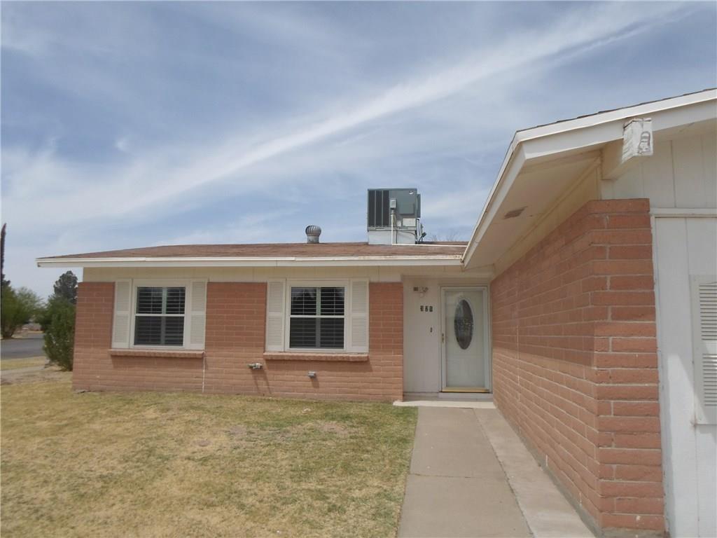 321 CORVENA Way, El Paso, TX 79932