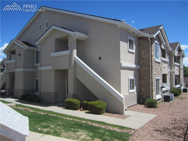 3875 STRAWBERRY FIELD Grove H, Colorado Springs, CO 80906