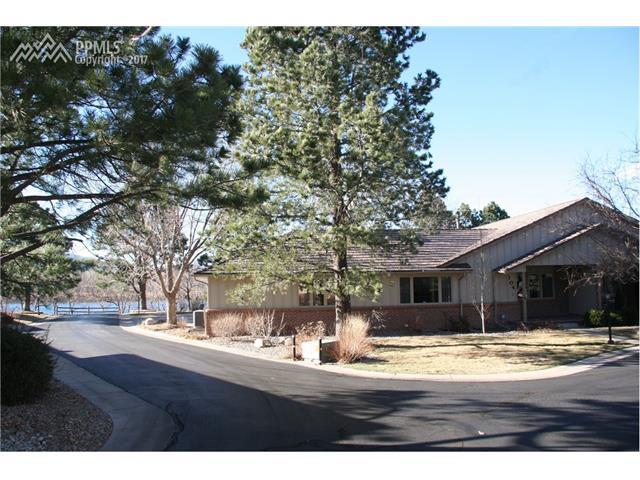 104 Miramar Drive, Colorado Springs, CO 80906