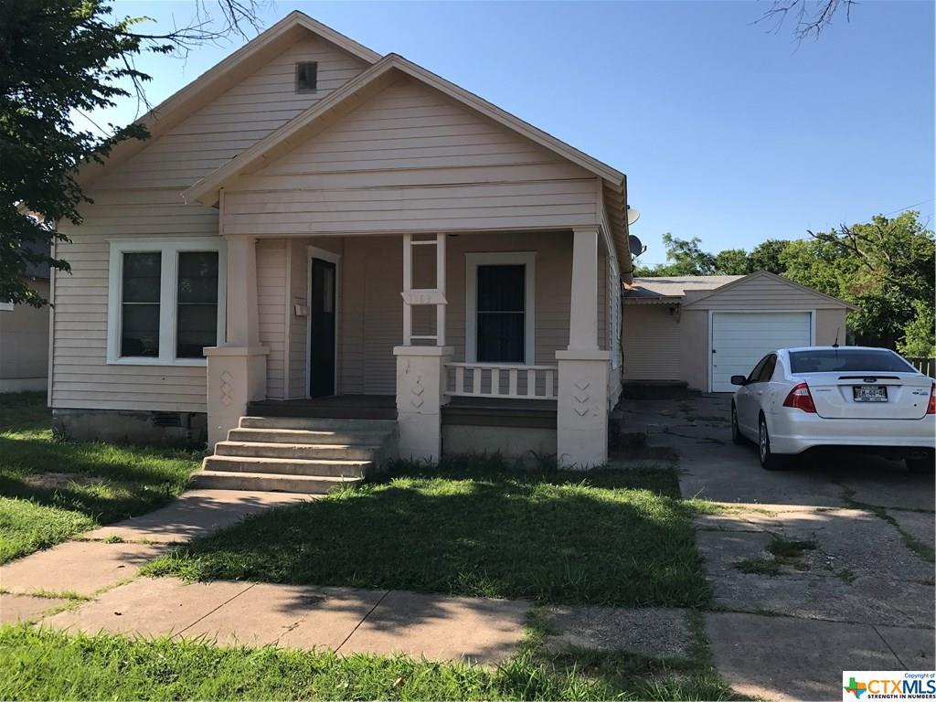 1303 Pidcoke Street, Gatesville, TX 76528