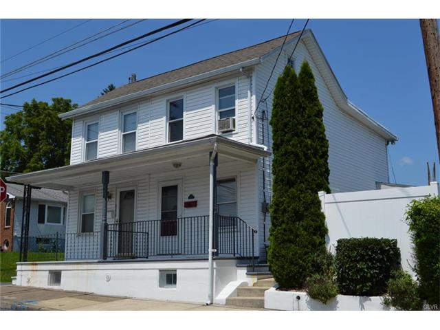 421 Front Street, West Easton Borough, PA 18042