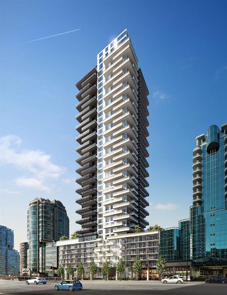 1335 HOWE STREET 1403, Vancouver, BC V6B 2B7