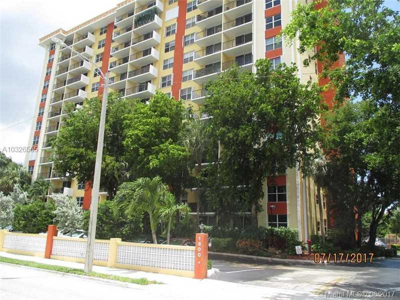 1800 N Andrews Ave. 3F, Fort Lauderdale, FL 33311