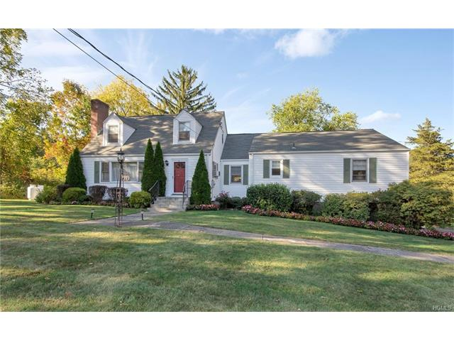 20 Granite Springs Road, Granite Springs, NY 10527