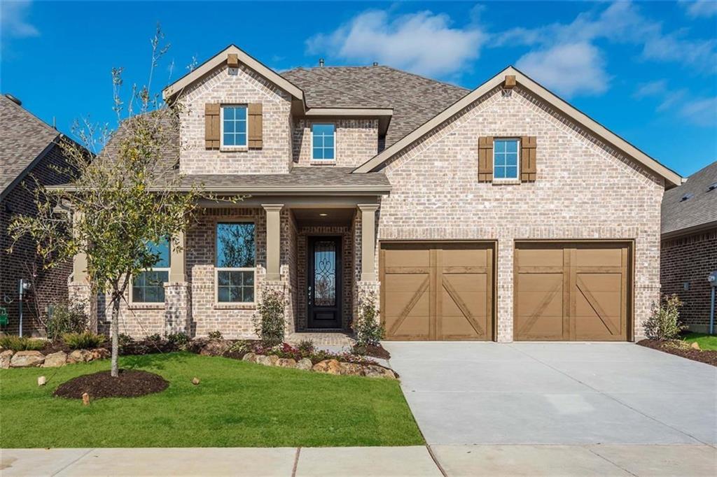 1512 Cherry Blossom Lane, Prosper, TX 75078