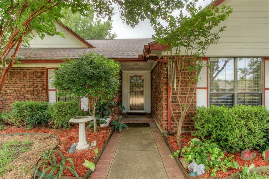 1552 Evergreen Drive, Allen, TX 75002