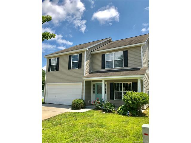 1041 Ramsgate Drive SW, Concord, NC 28025