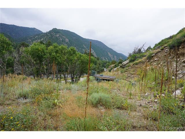32370 Poudre Canyon Road, Bellvue, CO 80512