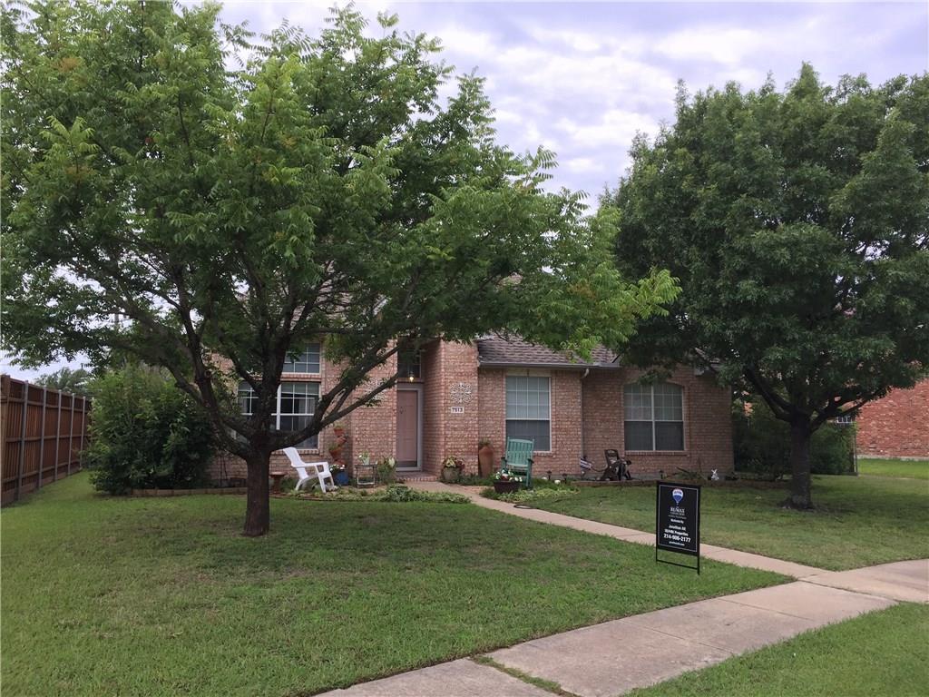 7513 Silverthorn Drive, Rowlett, TX 75089
