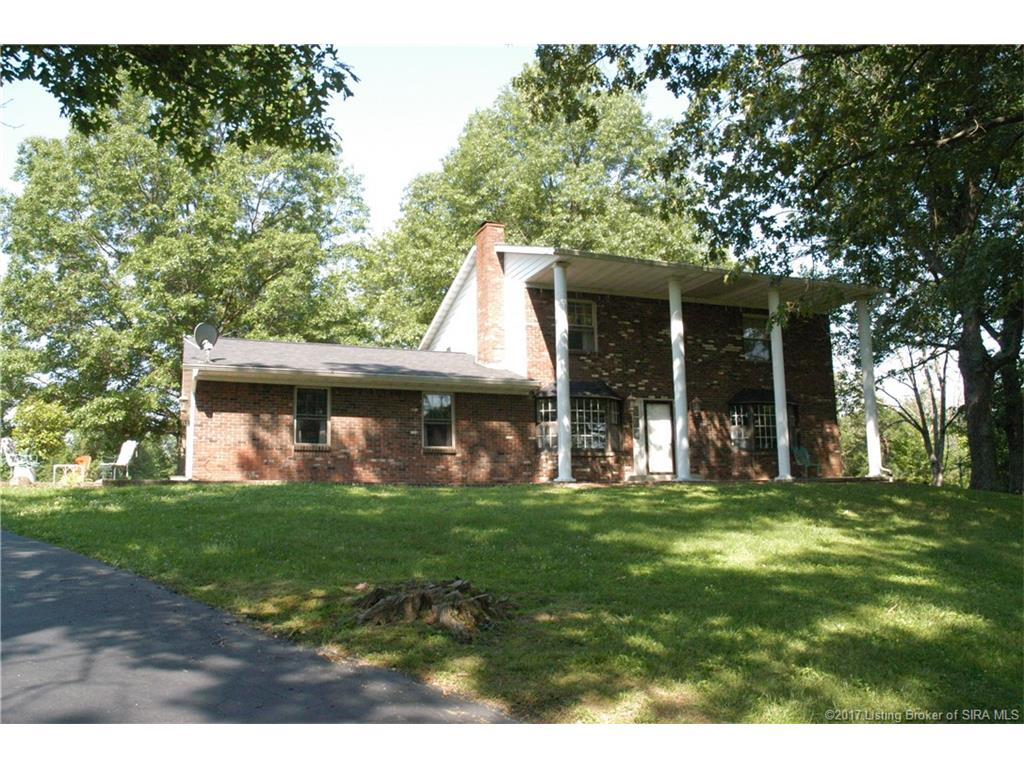 4431 State Road 64, Marengo, IN 47140