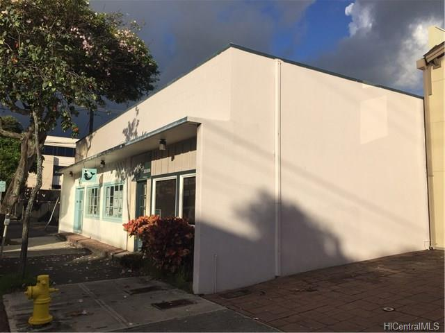 330 Uluniu Street, Kailua, HI 96734
