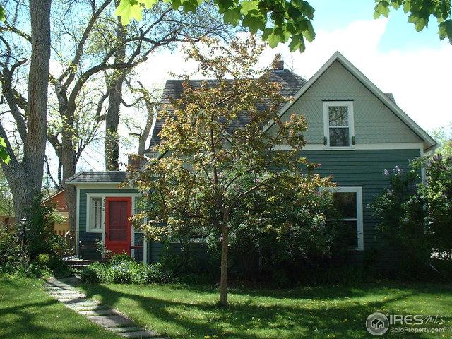 415 Bowen St, Longmont, CO 80501