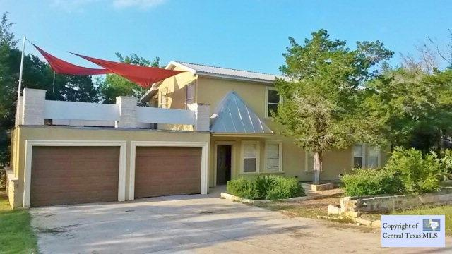 217 Watts Lane, Canyon Lake, TX 78133