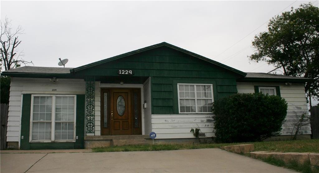 1229 E Grauwyler Road, Irving, TX 75061