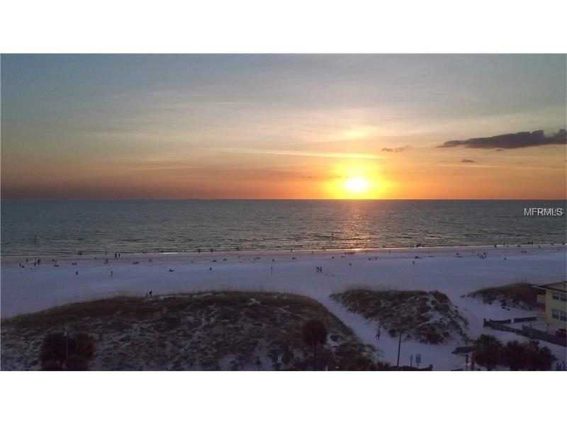 15 AVALON STREET 7D, CLEARWATER BEACH, FL 33767