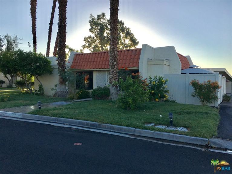 69734 Campana Court, Rancho Mirage, CA 92270