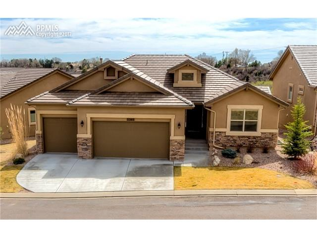 2365 Mesa Crest Grove, Colorado Springs, CO 80904