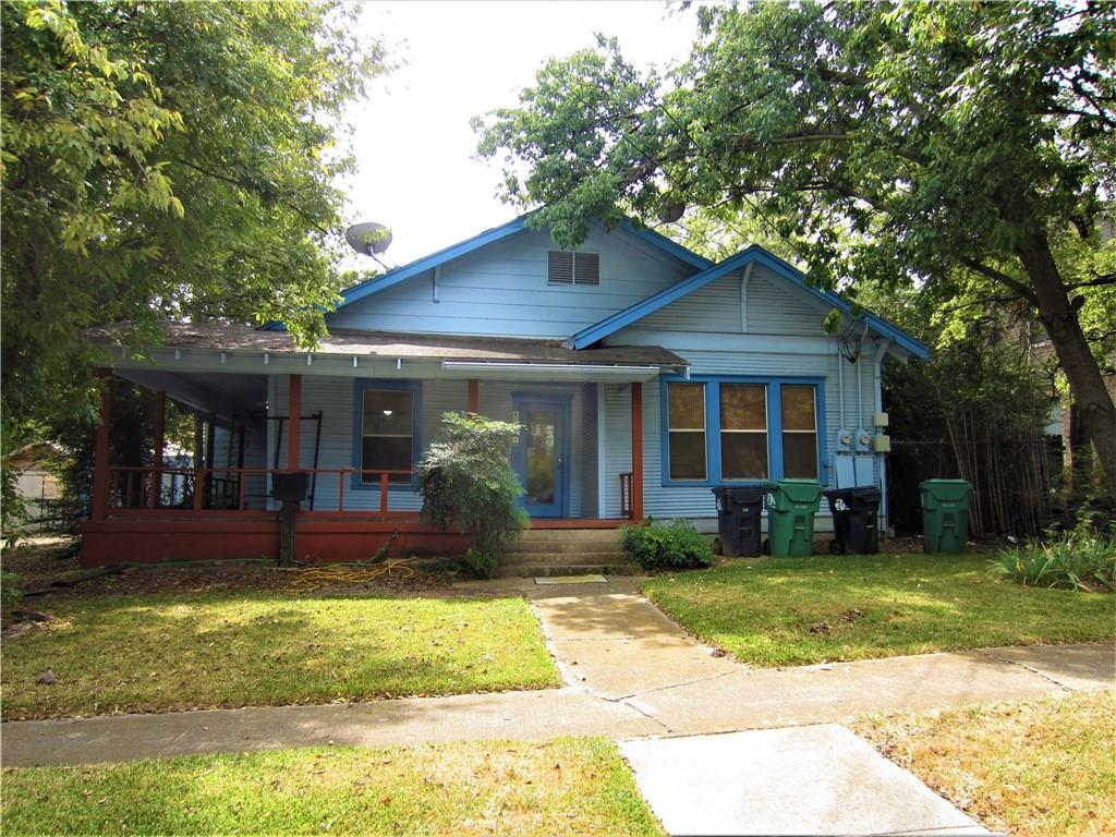 511 W Sycamore Street B, Denton, TX 76201