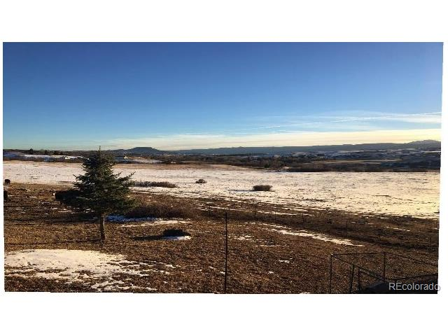 4126 N Perry Park Road, Sedalia, CO 80135