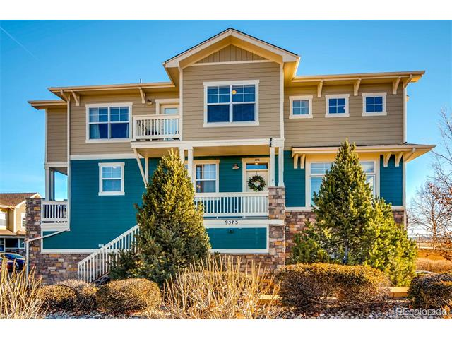 9573 Pearl Circle 106, Parker, CO 80134