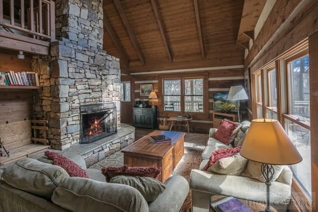 250 Millers Mountain Trail ( Valle Crucis area ), Banner Elk, NC 28604
