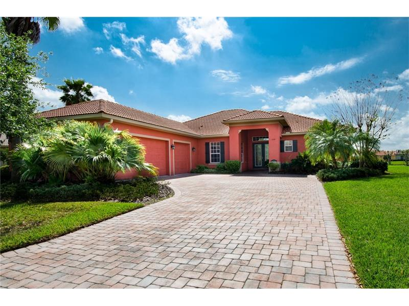 524 TAPATIO LANE, POINCIANA, FL 34759