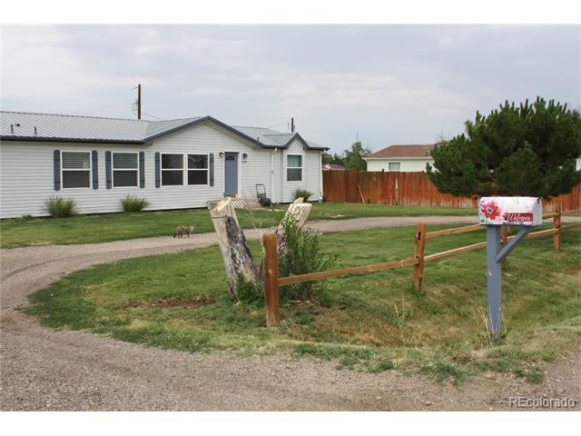 529 S Owens Circle, Byers, CO 80103