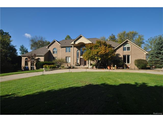 4540 VALLEY VIEW Point, Oakland Twp, MI 48306