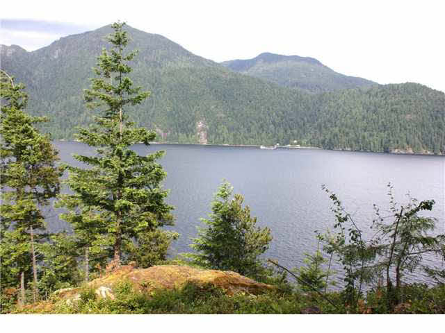 WITHERBY POINT ROAD LOT 8, Gibsons, BC V0N 1V0