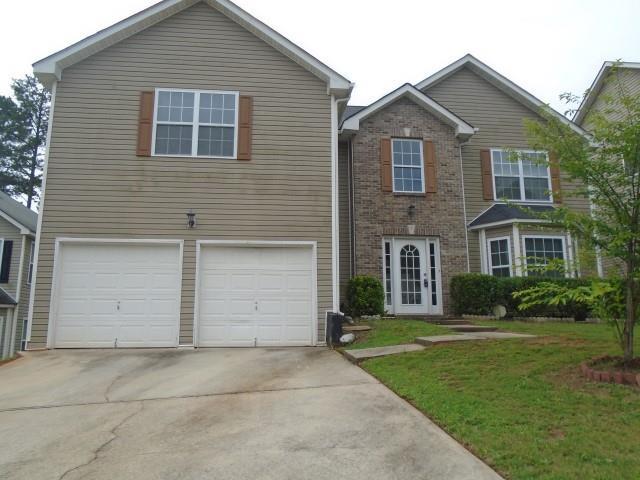 4271 Braves Circle, Douglasville, GA 30135