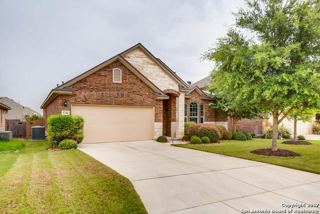5742 SWEET DESIREE, San Antonio, TX 78253