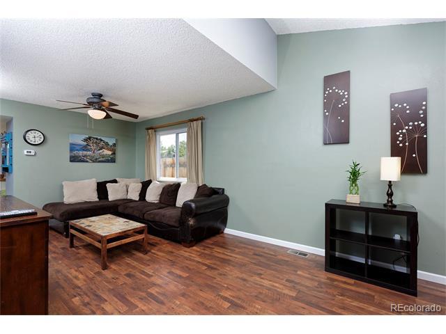 11724 W Marlowe Place, Morrison, CO 80465