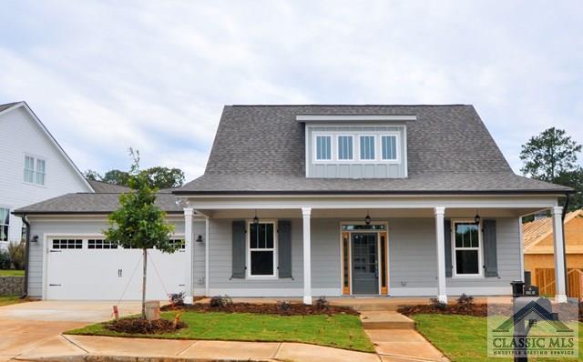 164 Russell Way, Athens, GA 30606