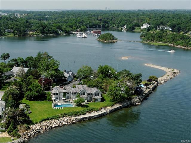 4 N Island Drive, Rye, NY 10580
