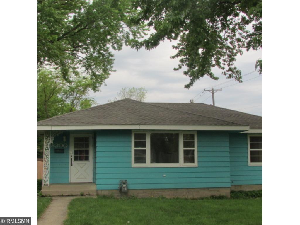8200 Harriet Avenue S, Bloomington, MN 55420