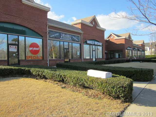 18047 W Catawba Avenue, Cornelius, NC 20831