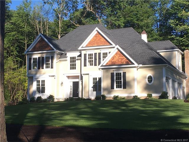 1 Talcott Estates, Simsbury, CT 06070