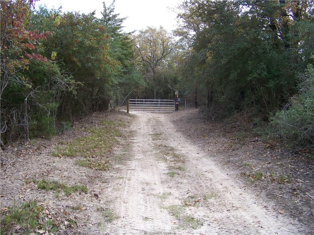 60 Jack Rabbit Lane Easement, Hearne, TX 77859