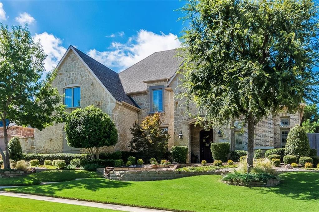 6640 Woodland Hills Lane, Plano, TX 75024